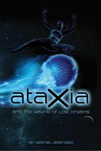 Ataxia cover