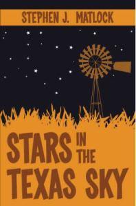 stars int he texas sky