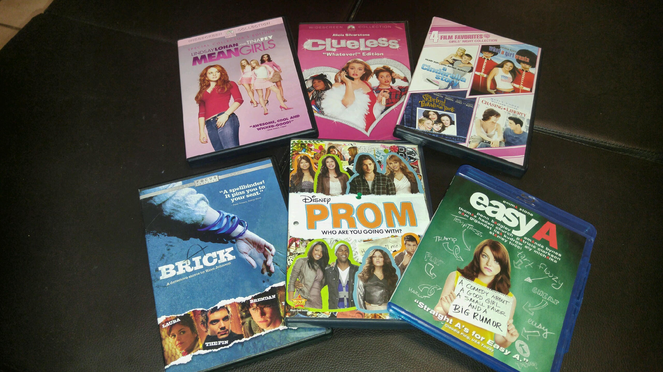 Powerful christian dvds for teens