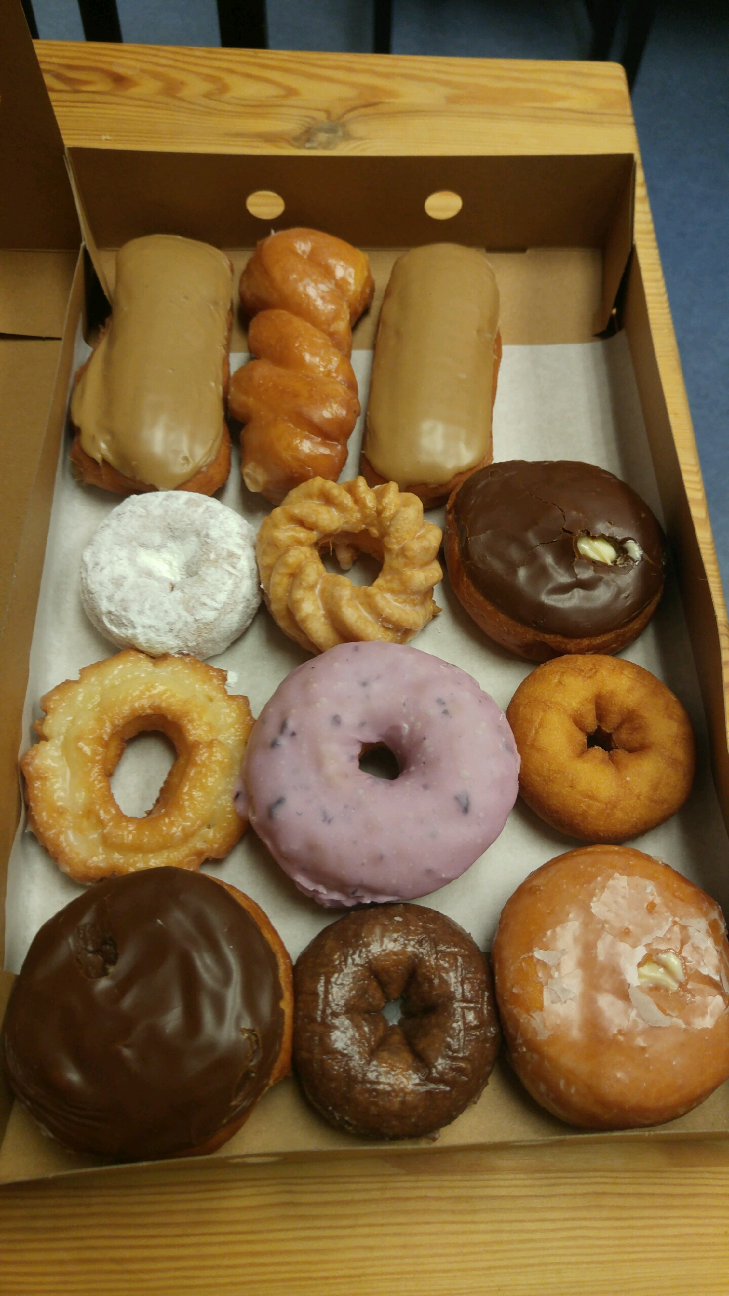 donut factory Jupiter donut factory jupiter, fl 33458 we are the fastest growing family owned donut shop in florida and we are looking for people that want to grow with us.